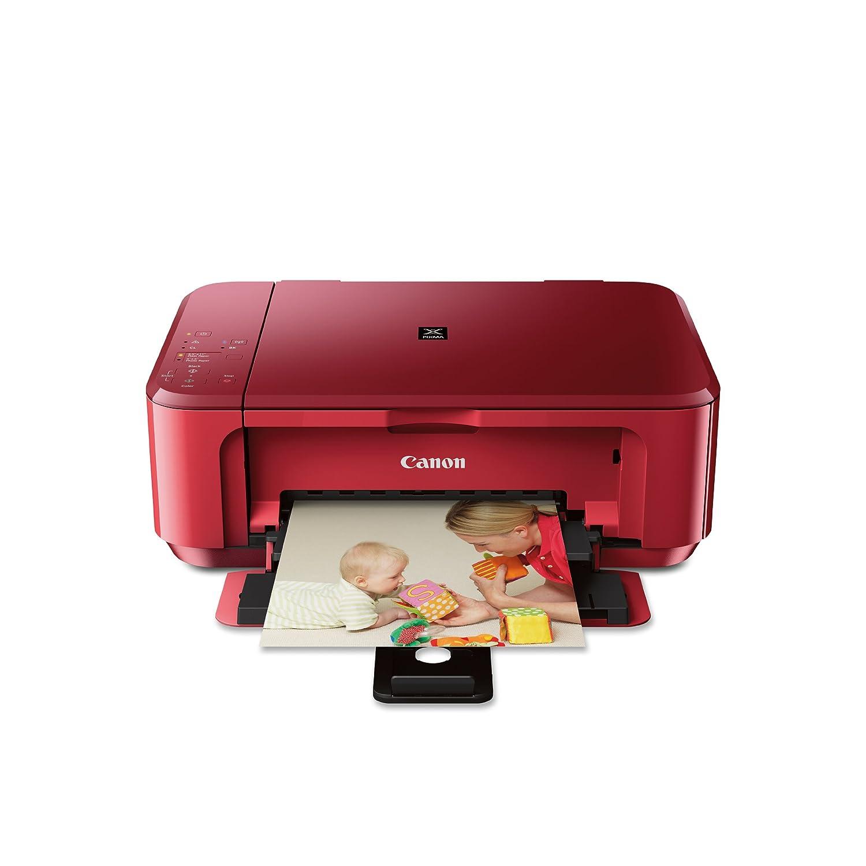 Amazon Canon PIXMA MG RD Wireless Color Printer