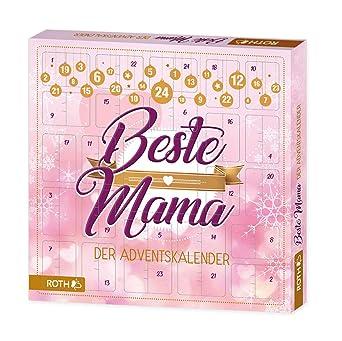 Calendrier De Lavant Femme.Huberkoelle Calendrier De L Avent Pour Femme Amazon Fr