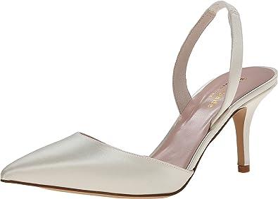 505b968e57c4 Amazon.com  kate spade new york Women s Jeanette Slingback Pump  Shoes