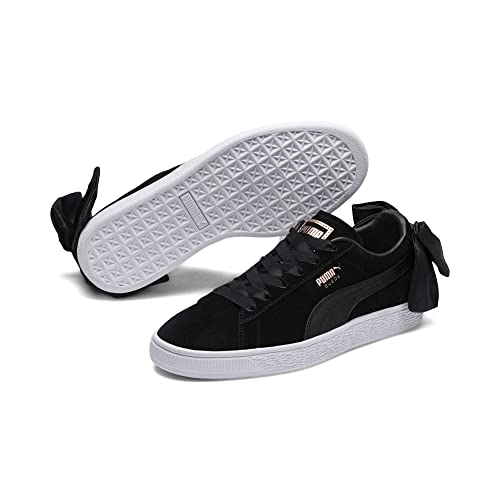 where can i buy new appearance premium selection Puma Women's Suede Bow WN's Trainers