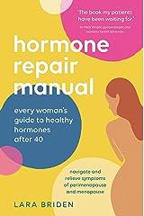 Hormone Repair Manual Paperback