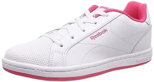 4c79ea27b90 Reebok Girls  Royal Complete CLN Fitness Shoes  Amazon.co.uk  Shoes ...