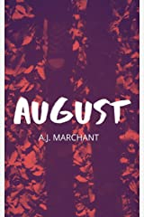 August Kindle Edition