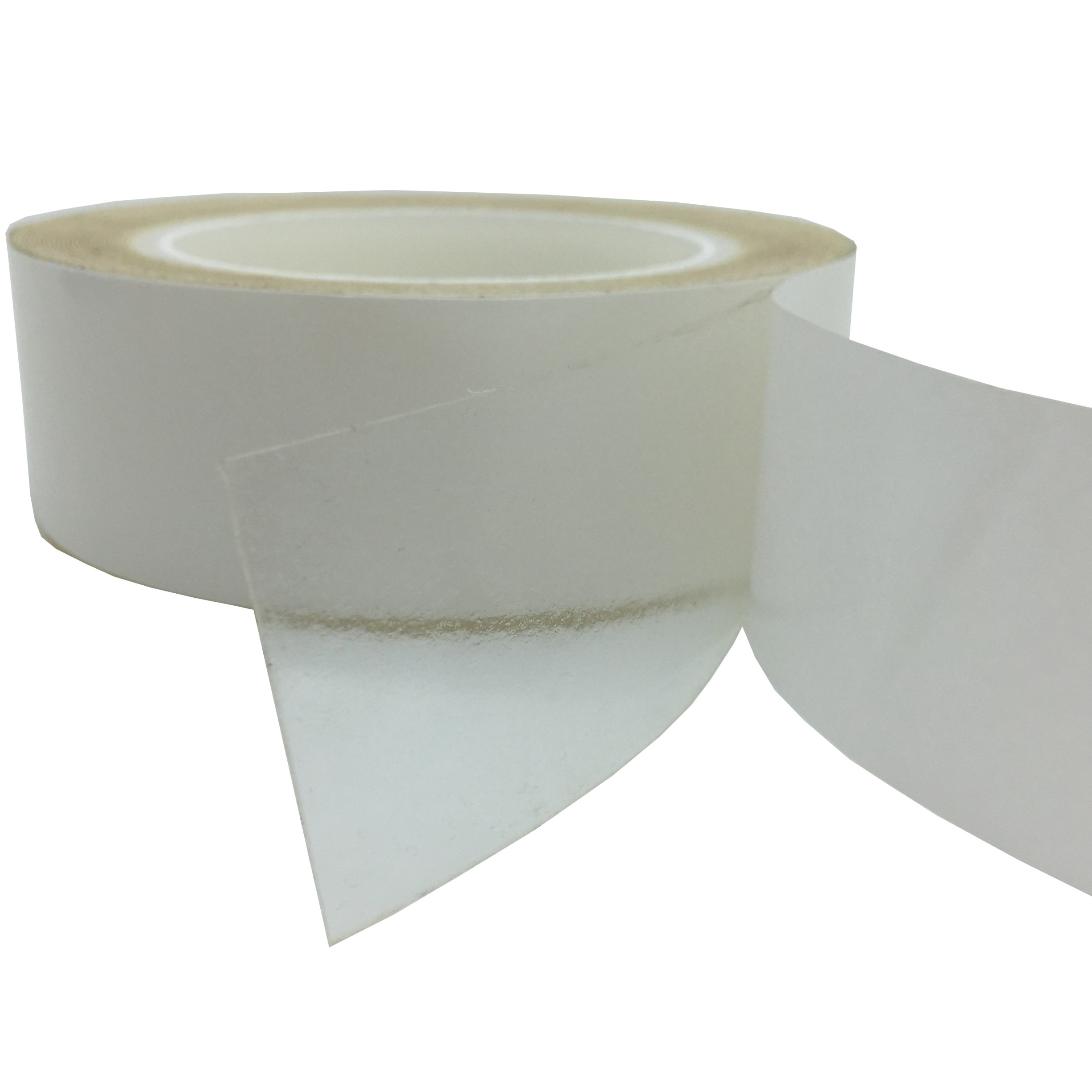 Double Sided Clear Mounting Tape Removable Heavy Duty, 1-inch Width x 33-Feet Length