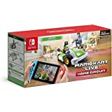 Nintendo Mario Kart Live: Home Circuit (Luigi Set, Nintendo Switch) - Green