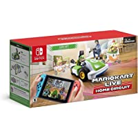 Mario Kart Live: Home Circuit -Luigi Set - Nintendo Switch Luigi Set Edition