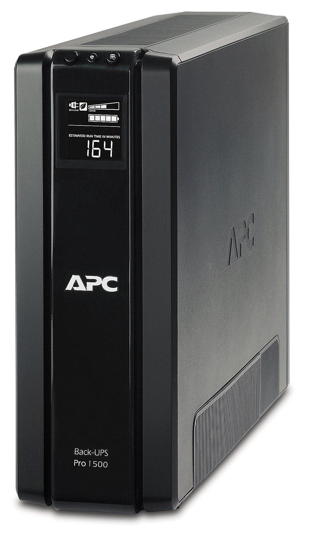 APC Back-UPS Pro 1500 865 Watt 1500 VA UPS