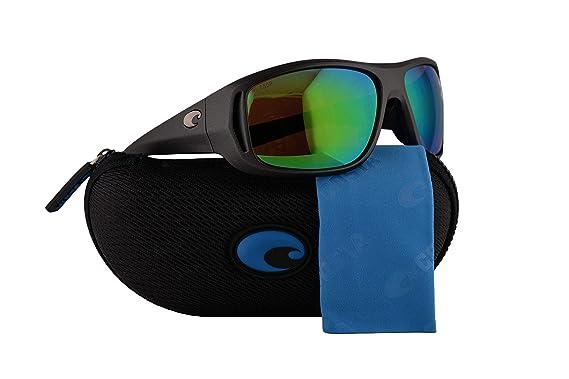 Amazon.com: Costa Del Mar Montauk - Gafas de sol (metal, con ...