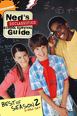 Image result for ned's declassified school survival guide