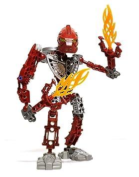 Lego Jouets Bionicle Vakama HordikaJeux 8736Toa Et CoWrdxeQB