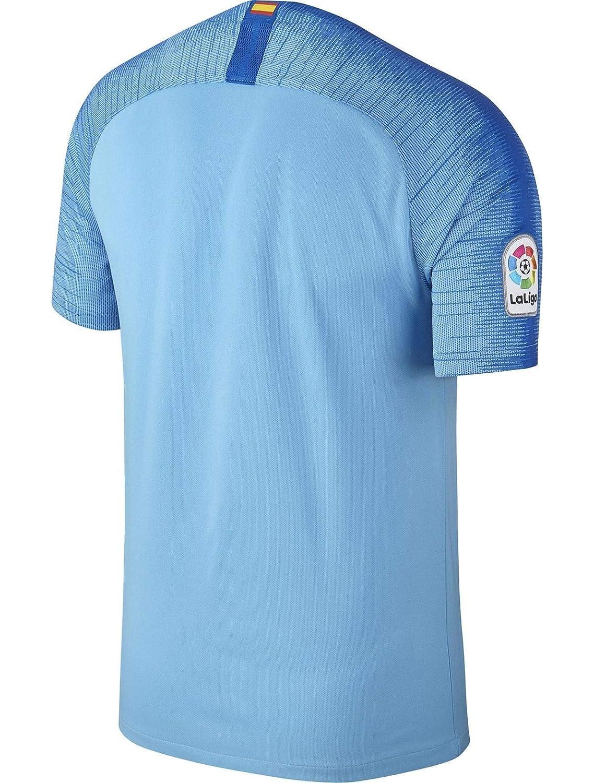 Nike Atbrt Stad SS AW Camiseta Hombre