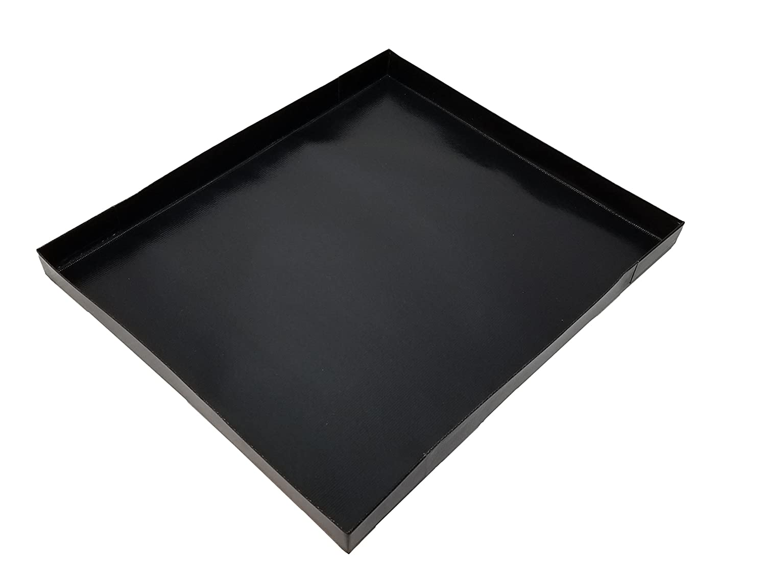 """11.5"""" x 13.5"""" PTFE Solid Oven Basket for TurboChef, Merrychef, and Amana (Replaces P80054)"""