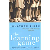 The Learning Game: A Teacher's Inspirational Story