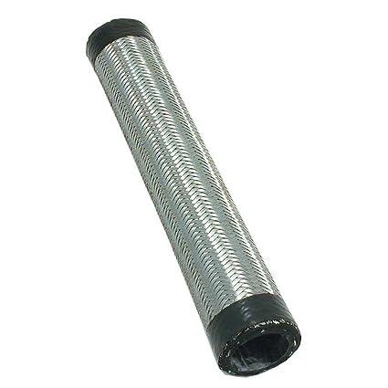 Spectre Performance 5511 1.25 x 11 x 1.25 Stainless Steel Flex Radiator Hose