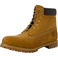 Timberland 6 in Premium Waterproof (Wide Fit), Bottes & Bottines Classiques Homme