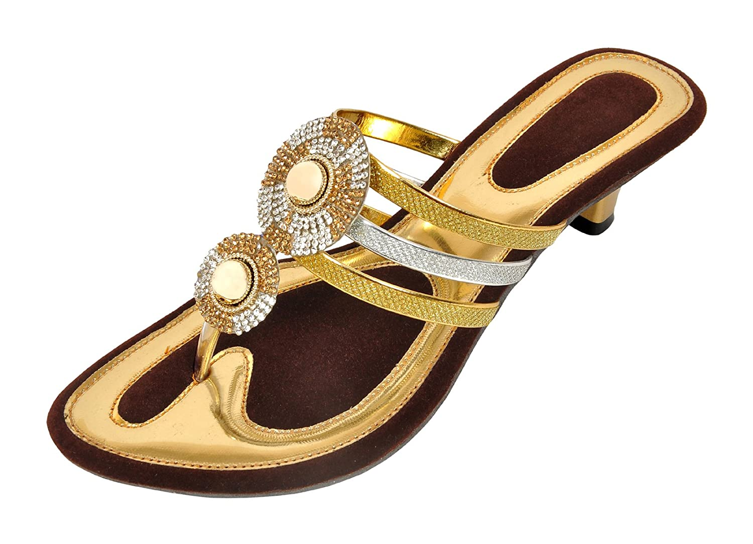 a082820ba2c Altek Stylish Fashion Sandals for Women   Girl  Buy Online at Low Prices in  India - Amazon.in