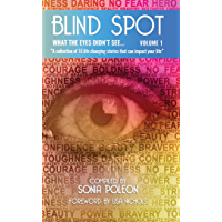 Blind Spot : What the eyes didn't see (volume Book 1) (English Edition)