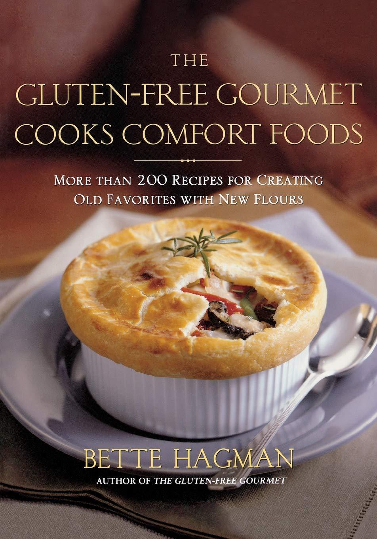 The Best Gluten Free Cookbooks