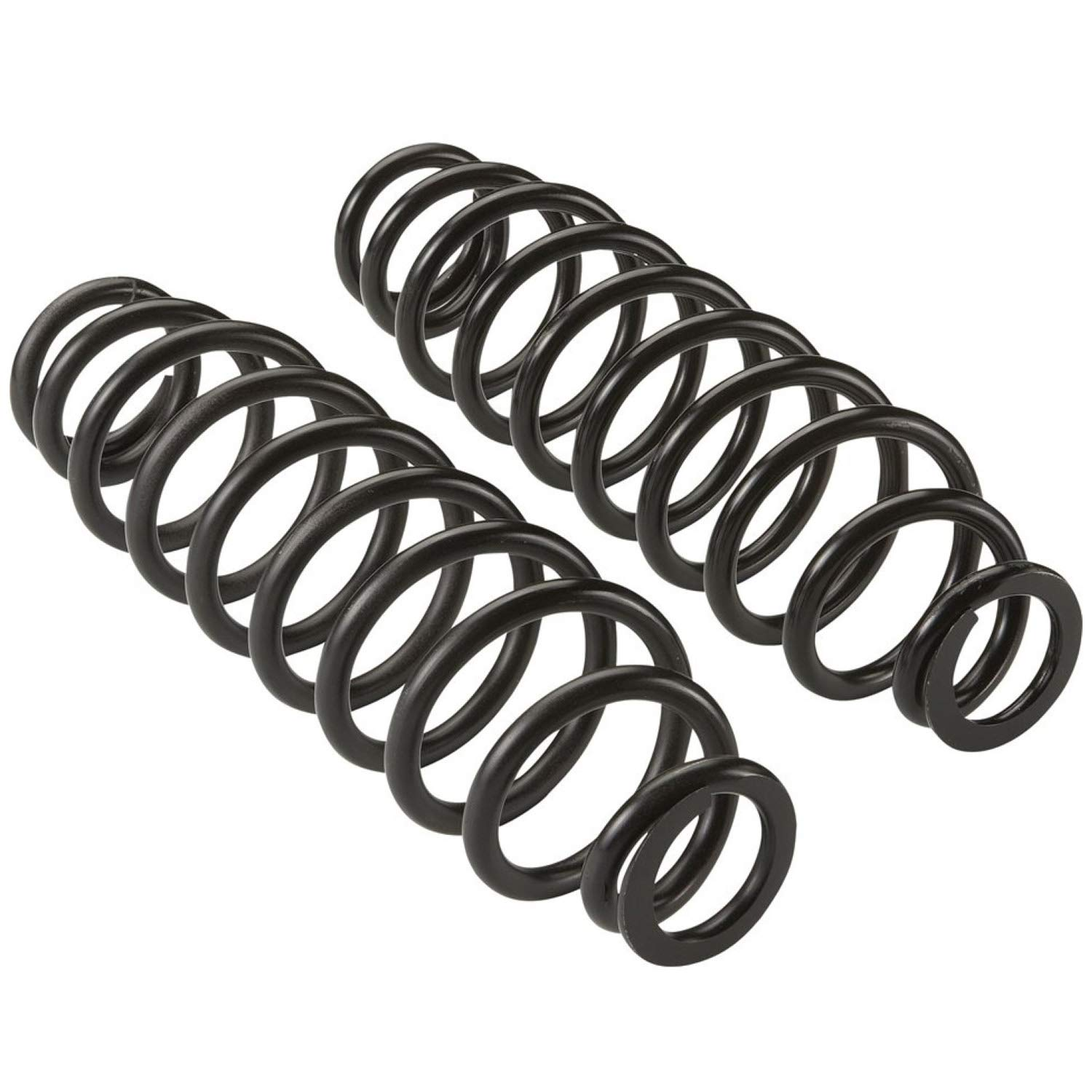 New Genuine Polaris Ranger Accessories / RANGER 2008 / HD Spring Kit Front / pt # 2876758