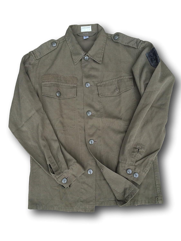 f22d742fa1f US Army Vietnam Era TROPICAL JUNGLE JACKET - American Military ...