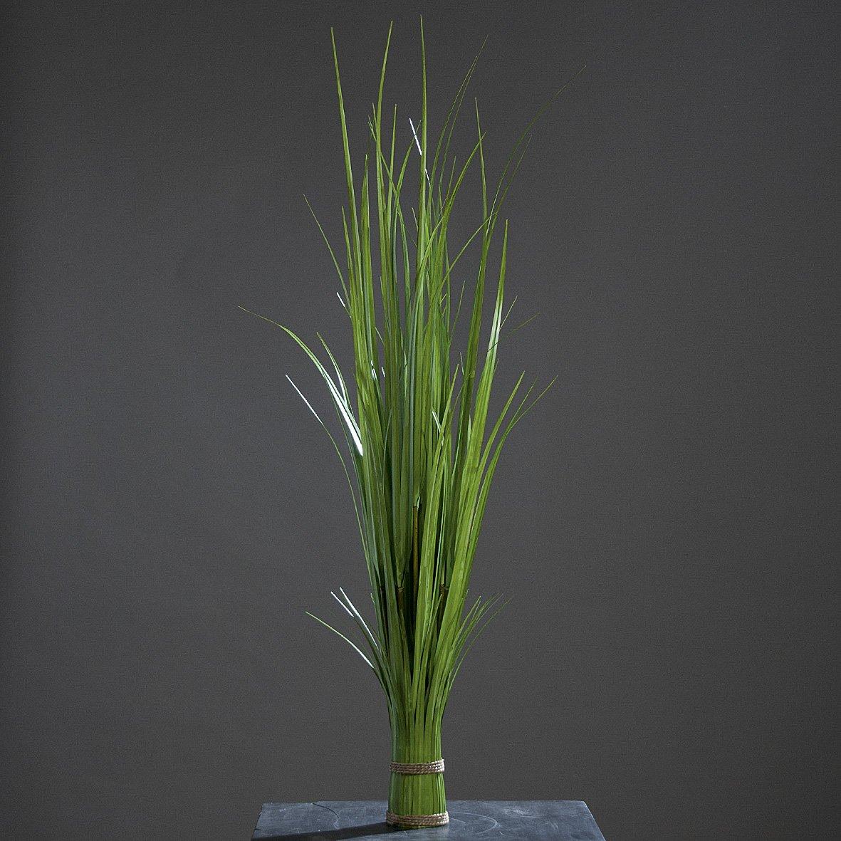 105 cm Schilfgras Dekogras Deko Gras Kunstgras Ziergras Kunstpflanze Pflanze