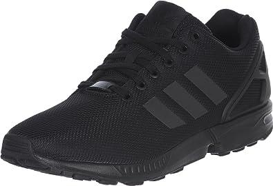 adidas zx flux noir semelle or
