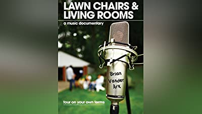 Lawn Chairs and Living Rooms