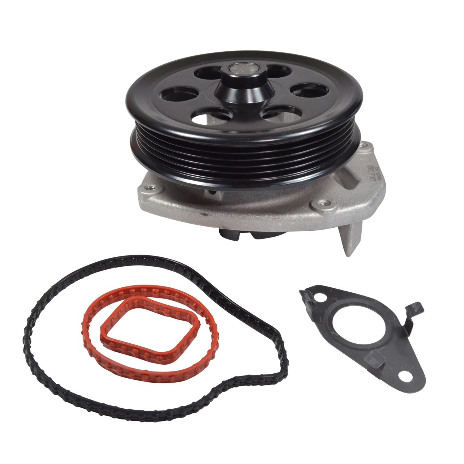 GMB 130-2090 OE Replacement Water Pump with Gasket