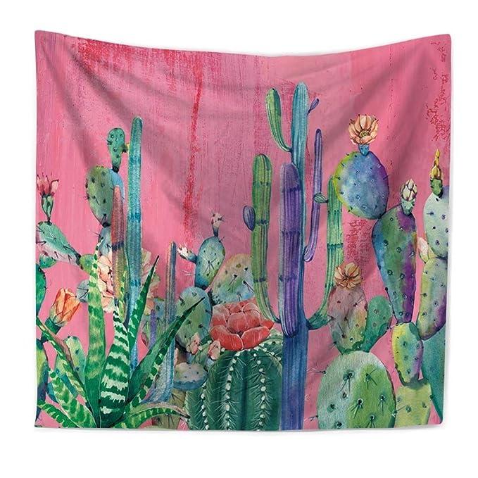 decoración de cactus