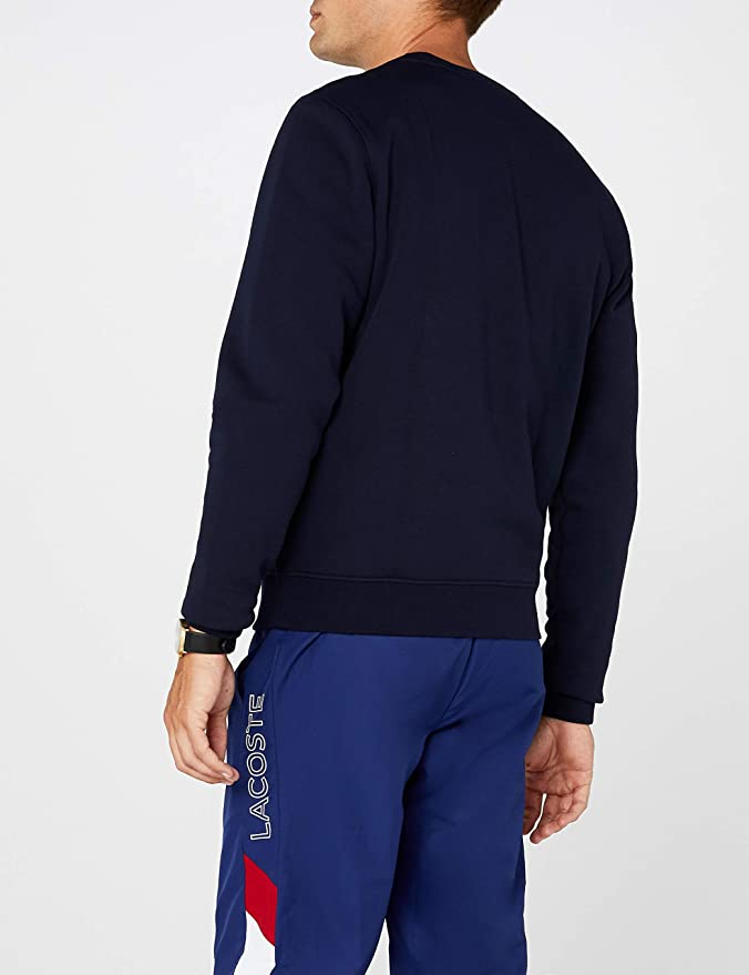 Amazon.com: Lacoste - Sudadera para hombre: Clothing