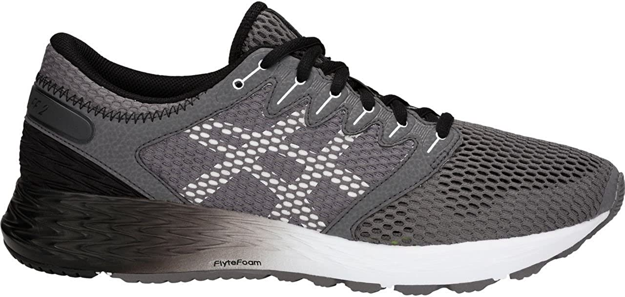 ASICS Men s Roadhawk FF 2 Twist Running Shoes