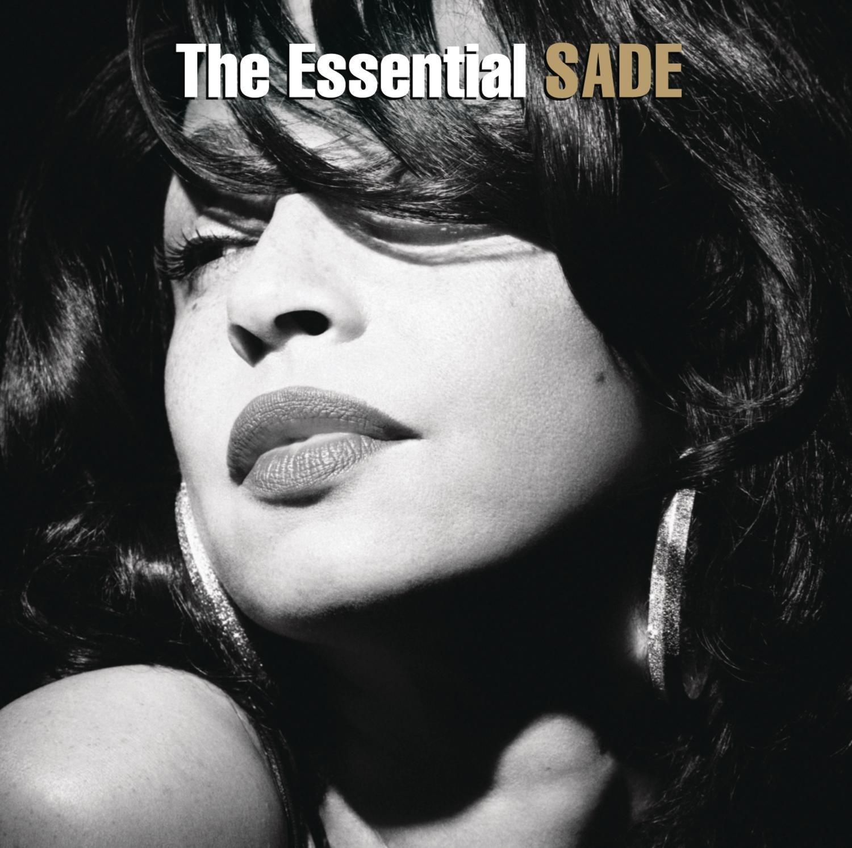 CD : Sade - The Essential Sade (2 Disc)