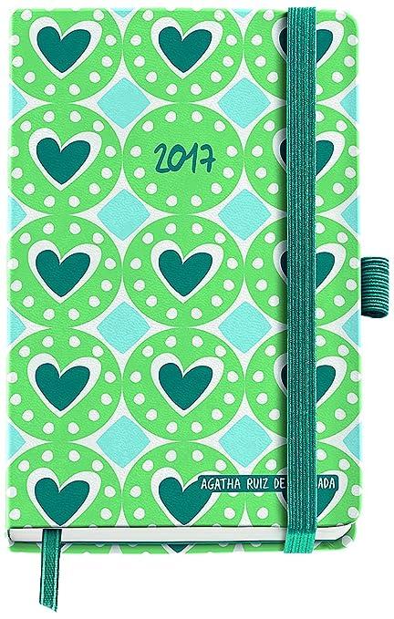 Amazon.com : Agatha Ruiz De La Prada 31090 - Annual Stitched ...