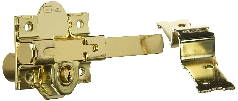 Interfer MOD.21-B - Cerrojo Mod.21-B dorado