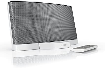 Bose Sounddock Series II Digital Music System for iPod Black
