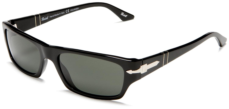 6591f62ad0a9c Persol Men s PO2867S Sunglasses