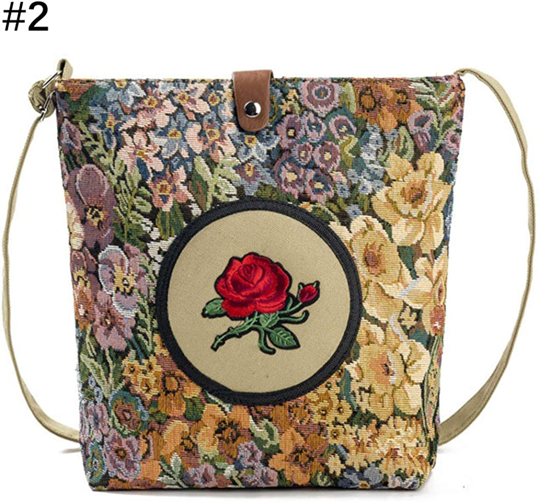 COAFIT Ladies Shoulder Bag...