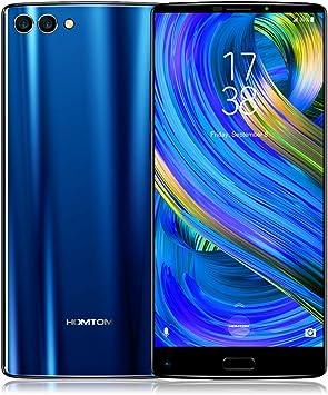 HOMTOM S9 Plus 5.99 Pulgadas Teléfono móvil 4G-LTE Smartphone 4GB ...