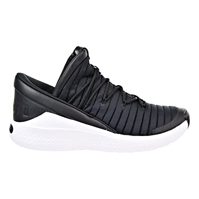 cheap for discount 9ce27 58420 Jordan Flight Luxe Men s Running Shoes Black White-Black 919715-010 (10
