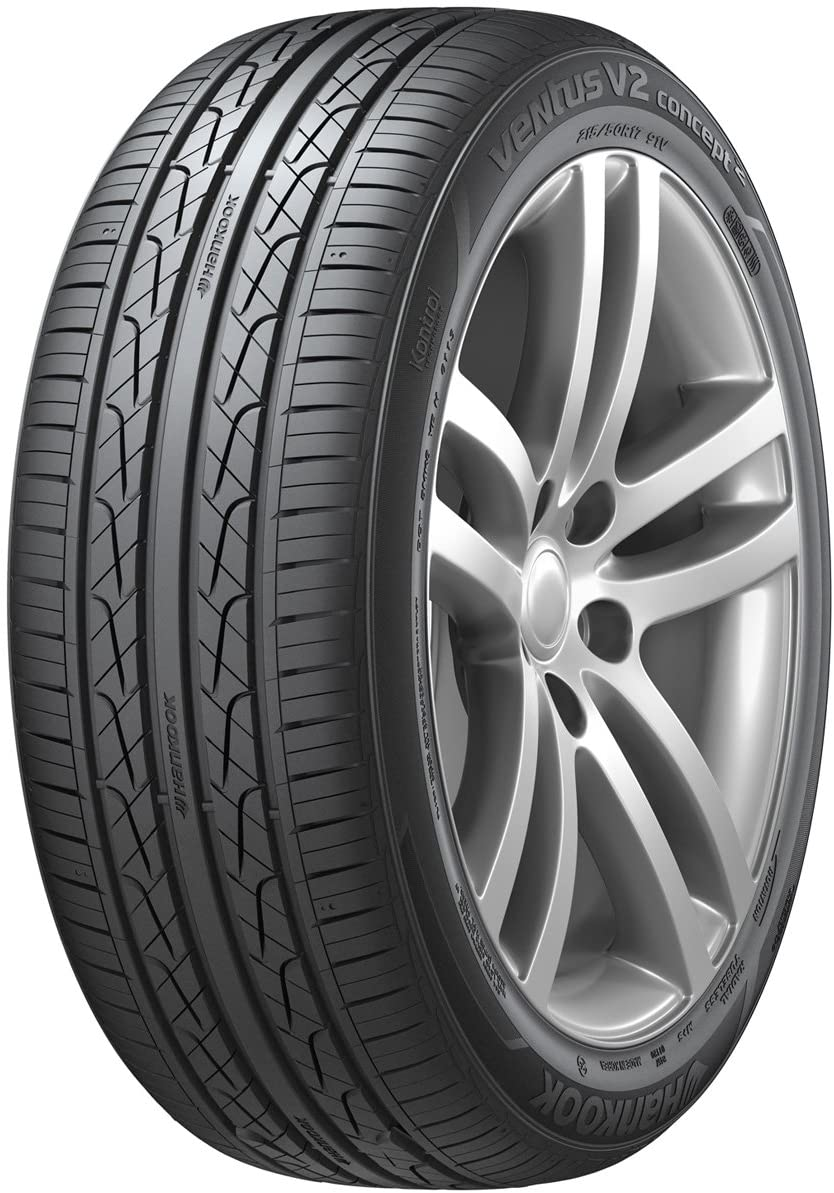 Hankook Ventus  All-Season Radial Tire