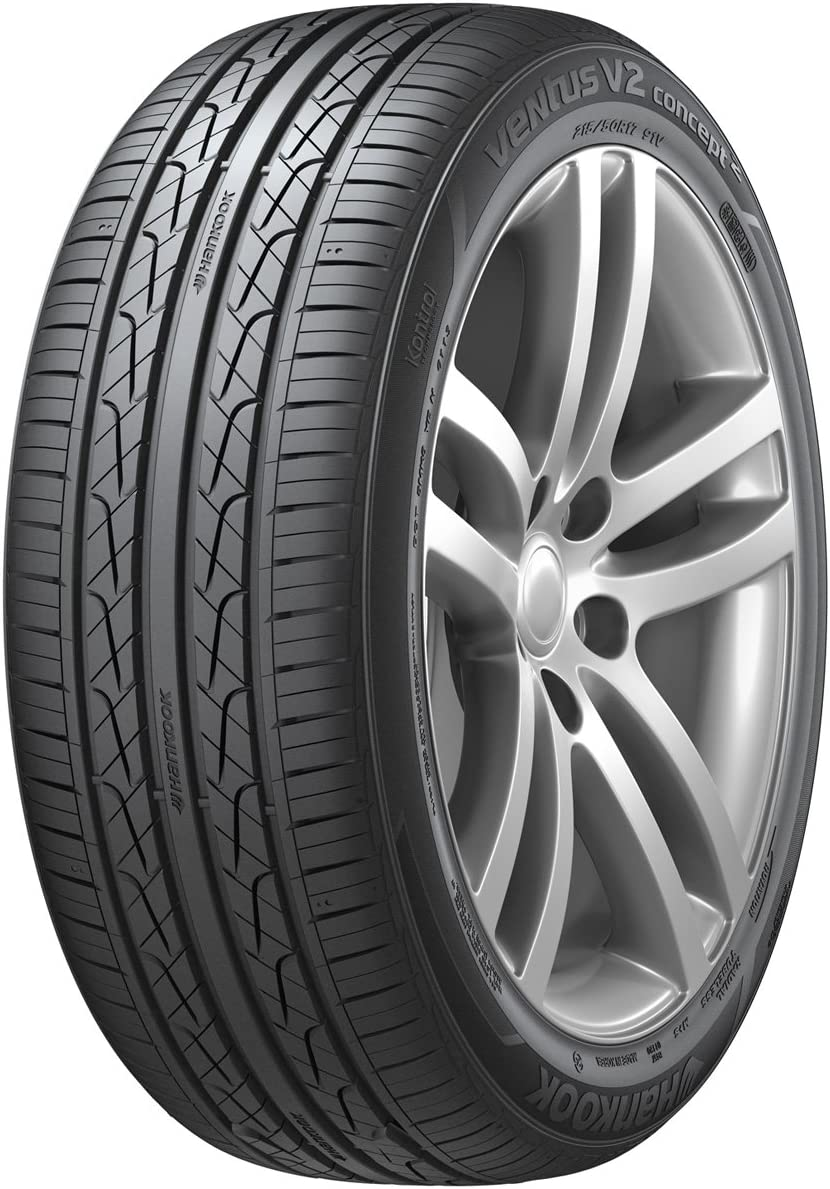 Hankook Ventus All-Season Radial Tire}