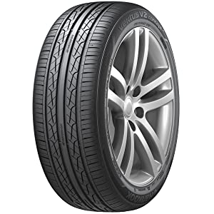 Hankook Ventus V2 concept 2 All-Season Radial Tire - 195/55R15 V