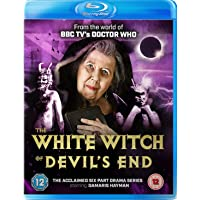 The White Witch Of Devil's End (Multi-Region 0)