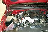 K&N77-3031KP Polished Performance Air Intake