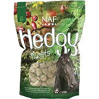 NAF Hedgy 1kg Horse Treats 1kg Brown