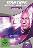 Star Trek - The Next Generation: Season 4 [7 DVDs]