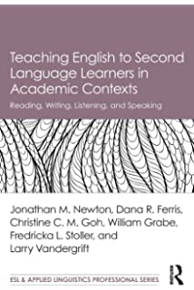 Amazon an introduction to second language acquisition research teaching english to second language learners in academic contexts reading writing listening fandeluxe Image collections