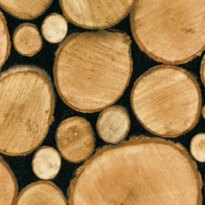 Klebefolie Holzdekor Möbelfolie Holz Scrapwood grau hell 0,45m x 15m Dekorfolie