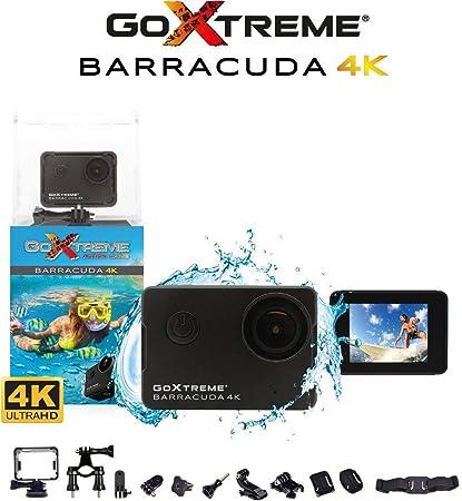 GOXTREME Barracuda (Steckplatz für Speicherkarten)
