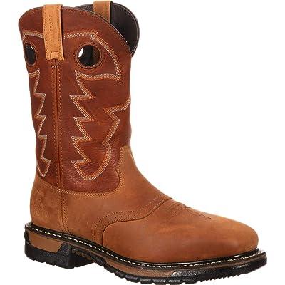 Rocky Men's Rkyw041 Western Boot | Western